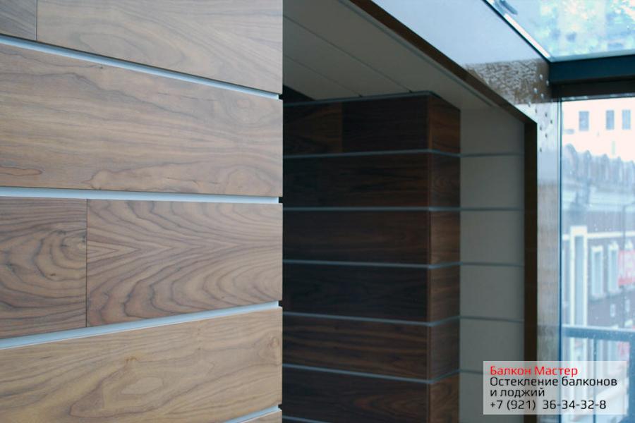 Панели для отделки балкона внутри фото остекление полукруглых балконов екатеринбург цены
