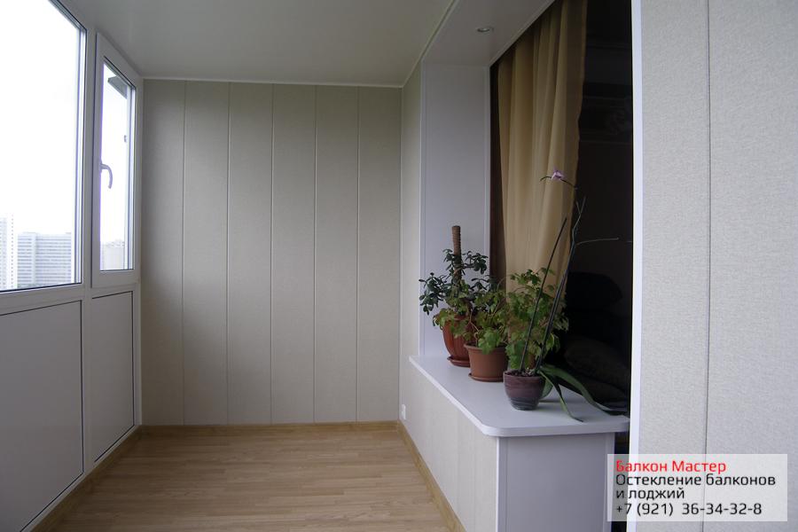 Цены на отделку.Стоимость внутренних работ на лоджиях и балконах панелями мдф зависят от объема работ и вида панелей. В зависимости от их сложности крепления