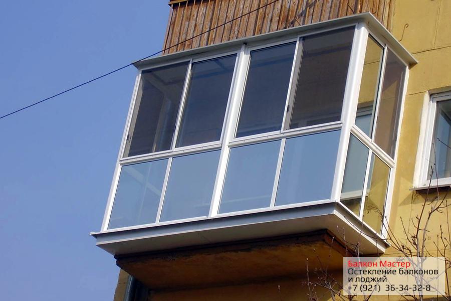 Вынос балкона по полу.На фото - увеличение свободного пространства за счет сварных систем. Так же мы занимаемся тонировкой стеклопакетов, повышая энергоэффективность